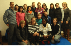 Advanced-Dyskinesia-Course-Johannesburg-Participants-July-2012